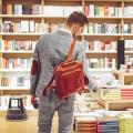 Bild: Buchhandlung Akzente in Hamm, Westfalen