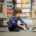 Buchhandlung Gossens Junior