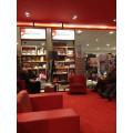 Buchhandlung Hugendubel Fil. Stern-Center