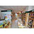 Buchhandlung Kutzner
