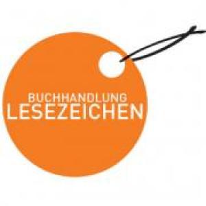 Logo Buchhandlung Lesezeichen Iris Massuthe