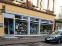 Bild: Buchhandlung Noworzyn in Leverkusen