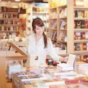 Bild: Buchladen am Kopernikusplatz in Nürnberg, Mittelfranken