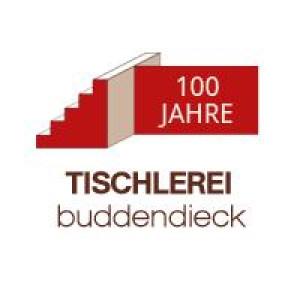 Logo Buddendieck, Rainer