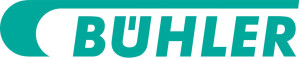 Logo Bühler GmbH