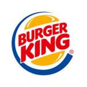 Logo Burger King Restaurant