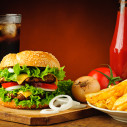 Bild: Burgerlounge in Hamburg