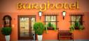 Logo Burghotel