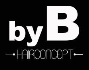 Logo by Butzen Hairconcept
