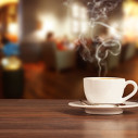 Bild: Cafe Adria in Mannheim