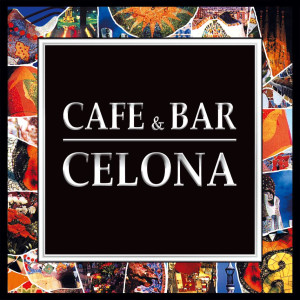 Logo Cafe & Bar Celona Hamburg Rotherbaum