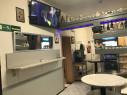 Bild: Cafe Imbiss Rote 90 in Stuttgart