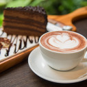 Bild: Cafe Kopi Café in Hannover
