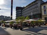 Bild: Café Mercuri in Gelsenkirchen