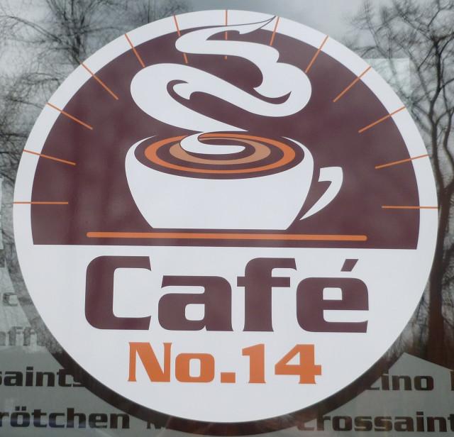 Bild: Cafe No.14 Ines Haferkorn       in Mittweida
