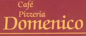Logo Cafe - Pizzeria Domenico