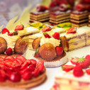 Bild: Cafe-Restaurant Hosselmann GmbH & Co. KG Bäckerei in Solingen