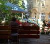 Bild: Cafe Rosenrot Cafe