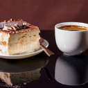 Bild: Cafe Sahara Cafeteria in Hagen, Westfalen