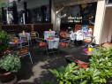 Bild: Cafe Scharnhorst in Hannover
