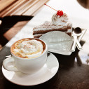 Bild: Cafe Walter Spenner in Hagen, Westfalen