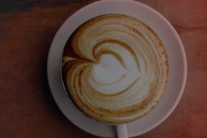 Logo Café zucca