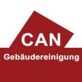 Can Gebäudereinigung Logo