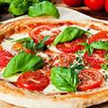 Canapé Restaurante Pizzeria