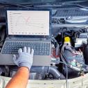 Bild: CAR-IN-FORM Instandsetzung- und Karosseriebau GmbH in Ludwigshafen am Rhein