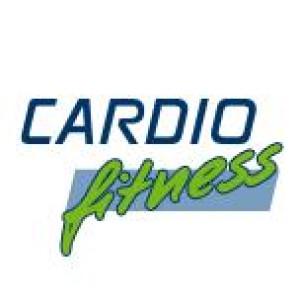 Logo Cardiofitness Alberg & Klucznik GbR