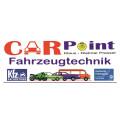 CARPOINT - Fahrzeugtechnik