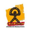 Logo Casa Pedro Spanisches Restaurant