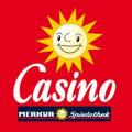 Logo Casino Merkur Spielothek GmbH