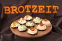 Logo Catering, Brotzeit