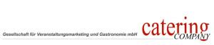 Logo Catering Company GmbH