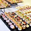 Caviar-Brücke Ali Hosseinpour Feinkosthandel