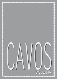 Logo Cavos Couzina