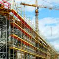 Bild: Celik Stahl Gerüstbauservice in Hamm, Westfalen