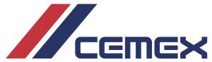 Logo CEMEX Deutschland AG.
