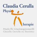 Logo Cerulla, Claudia