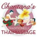 Logo Chantana& Traditionelle Thai-Massage Magdeburg