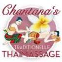 Logo Chantana& Traditionelle Thai-Massage Magdeburg