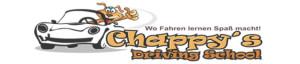 Logo Chappy's Driving School
