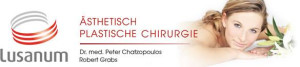 Logo Chatzopoulos, Peter Dr.med.