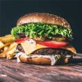 Bild: Chicken und Burger in Berlin