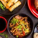 Bild: China-Restaurant in Erfurt