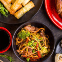 Bild: China Restaurant Yangtze Fu Shuangqiao in Bremerhaven