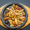 Bild: China Thai Spezialitäten Frühling Schnellrestaurant in Duisburg