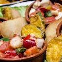 Bild: Chio Gastro - Las Tapas rápido Spanisches Restaurant in Dresden