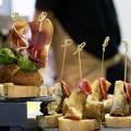 Chio Gastro - Las Tapas rápido Spanisches Restaurant